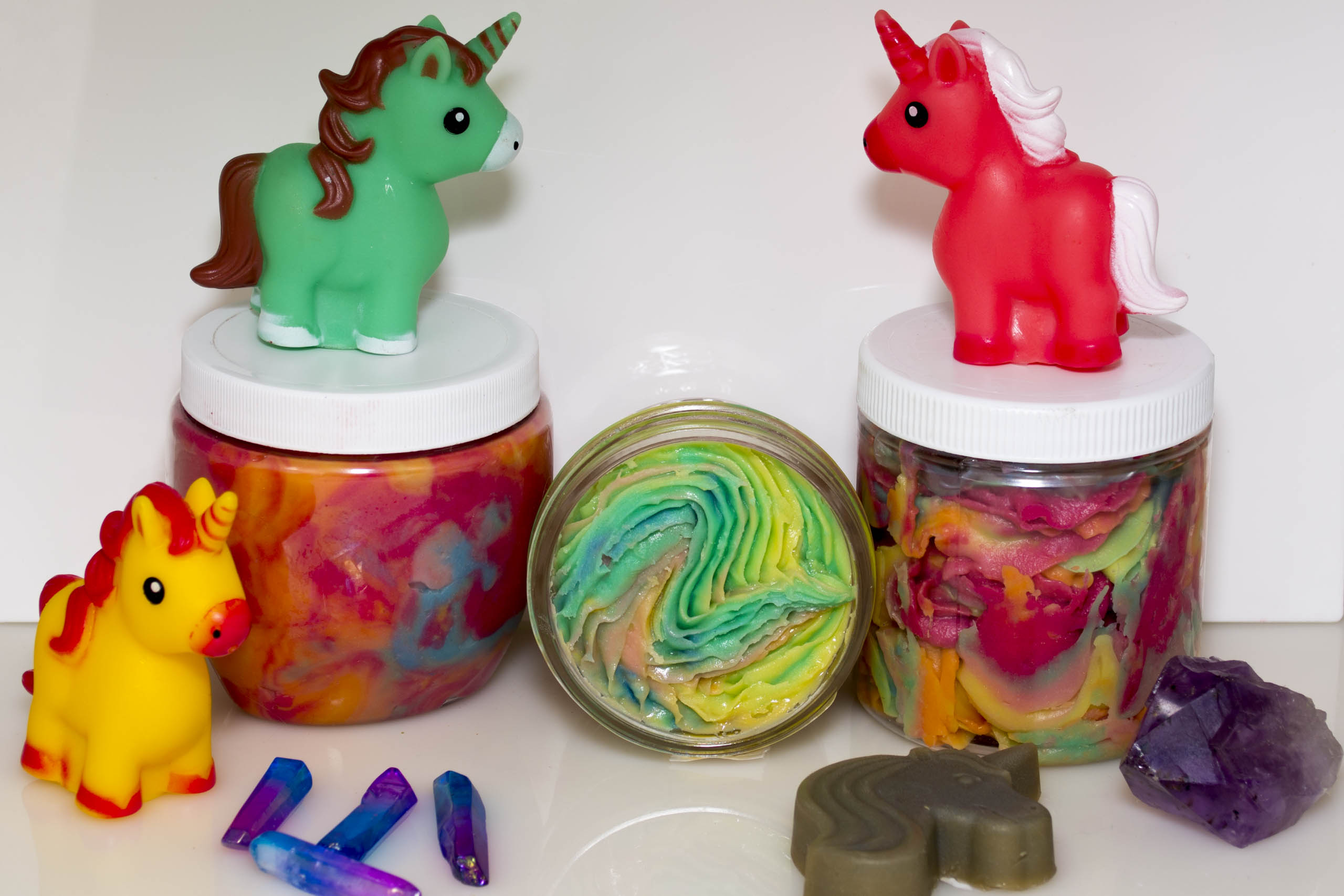 Unicorn Tears Body Butter