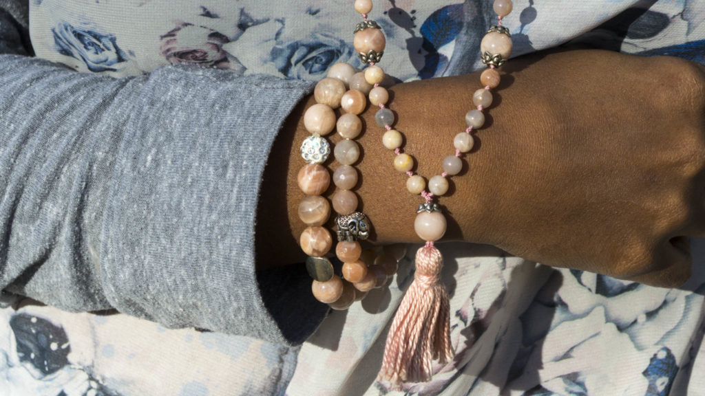 Jewellery for the soul